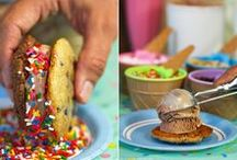 Kids Parties / Party ideas, décor, and food for the pint-sized crowd.