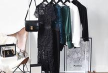 Minimalist Wardrobes
