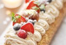 Dessert / by Tam P