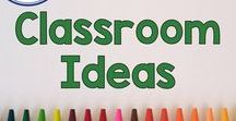 Classroom Ideas / Classroom Ideas Pinterest Board. This board has Elementary Classroom Ideas color by number, color by code, task cards, printables, resources & freebies from Fern Smith's Classroom Ideas TeacherspayTeachers store. First Grade, Second Grade, Third Grade, Fourth Grade and Fifth Grade Teachers follow this board for inspirations for instructional ideas, fun activities and classroom management. Perfect for home school families & elementary school teachers of 1st, 2nd, 3rd, 4th & 5th grade.