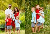 Family- Family Pictures / by Kari Rugg
