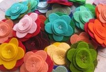 Make it- Blooms by Hand / by Kari Rugg