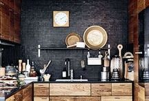 what's cookin good lookin / Kitchens - the best place in the house
