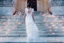 wedding inspiration / by Jaina Chen