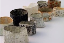 Ceramics / by Terri Shaw