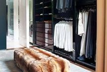 our other office / walk in closets