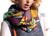 Awesome Accessories / All jewelry, scarves and handbags are from Mirella's Ladies Boutique in Burlington, ON ~ www.mirellas.ca