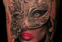 Body Art!!! / by Barbara Tappa
