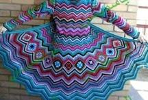 Crochet The Chevron / by Barbara Tappa