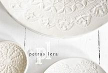 Petra Lunds Lera Ceramics / All the ceramic Products are handmade by Petra Lund visit www.petralundslera.se