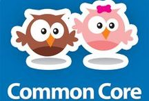 Common Core Galore