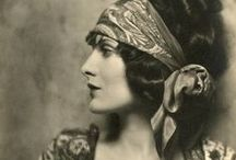 Vintage art / Images, ads and photographs from the past...