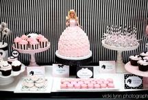 Torte, dolci e biscotti / Per i più golosi, per le feste di compleanno, per la merenda e per tutte quelle situazioni che meritano di essere ricordate...in maniera un po' speciale! / by Oltre Tata