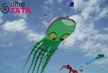 Il festival degli aquiloni / by Oltre Tata