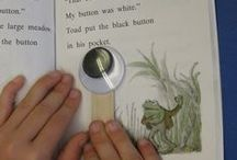 Guided Reading Gurus / by Fluttering Through First Grade
