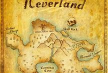 Neverland party