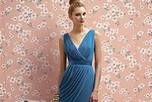 Lela Rose Fall '12 / Dessy.com collection is available at mirellas.ca