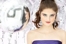 Social Bridesmaids  / Dessy.com dresses are available at mirellas.ca