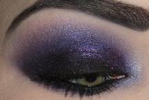 Makeup- Beauty / Beautiful makeup looks.  / by Kristin Devocelle