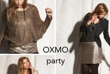 OXMO Fall/Winter  / Incredible collection from Denmark available at mirellas.ca ~ Burlington, ON