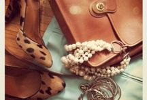 Jewelry & Accesories