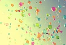 parties / by Jaina Chen