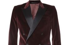 Male Jackets