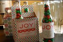 Holiday Ideas / by Sarah Pelland