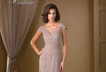 Jade Couture / Mother of the bride and groom collections available at mirellas.ca