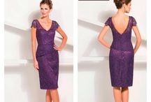 Black Label / Mother of the bride and groom collection from Jasmine Bridal ~ available at mirellas.ca