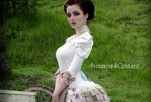 Gowns & Formalwear