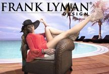 Frank Lyman Design Spring/Summer / Made in Montreal ~ available at mirellas.ca