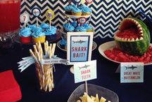 Kole's Birthday Ideas. / by Kenzie Schrock  | Kenzie's Adoornments