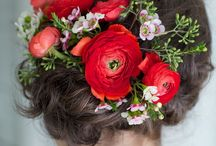 Wedding Day Beauty / Look your best! / by Colorado Aisle Weddings & Events