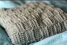 Knit / by Victoria Borbola