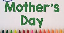 Mother's Day / Mother's Day in the Classroom Pinterest Board. This board has Mother's Day related color by number, color by code, task cards, printables, resources & freebies from Fern Smith's Classroom Ideas TeacherspayTeachers store. First Grade, Second Grade, Third Grade, Fourth Grade and Fifth Grade Teachers follow this board for inspirations for instructional ideas, fun activities and classroom management. Perfect for home school families & elementary school teachers of 1st, 2nd, 3rd, 4th & 5th grade.