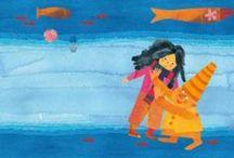Lettura per bambini / Consigli di lettura per bambini / by Oltre Tata