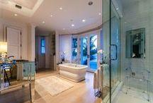 dream bathroom / by Jaina Chen