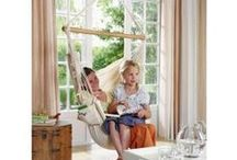 For the Home- Kids' Rooms / by Kari Rugg
