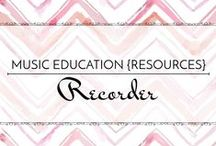 Recorder - Music Education {Resources} / Resources and strategies for teaching recorder in the music classroom  Music Education {Resources} Recorder