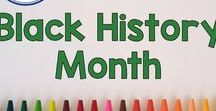 Black History Month / Black History Month Pinterest Board. This board has Black History Month related task cards, printables, coloring pages, resources and freebies from Fern at Fern Smith's Classroom Ideas TeacherspayTeachers store. First Grade, Second Grade, Third Grade, Fourth Grade and Fifth Grade Teachers follow this board for inspirations for instructional ideas, and fun activities. Perfect for home school families & elementary school teachers of 1st, 2nd, 3rd, 4th & 5th grade.