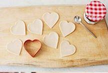 be mine / valentine's day / by Jaina Chen