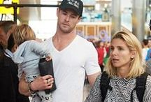 Famous Faces / Spotted! Our favourite celebrities stylishly sporting a PacaPod...
