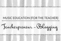 Teacherpreneur - Blogging / Tutorials and tips for bloggers #teacherpreneur