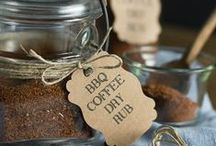 Cook With Coffee / Coffee recipes for the home roasting and home brewing enthusiast.