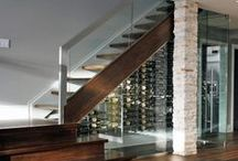 Wine Cellars / Beautiful Wine Cellar Inspiration