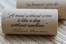 Beer & Wine Quotes