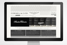 Website Design / by Tim Sullentrup