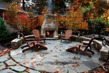 Outdoor Spaces / Outdoor Spaces / by Tim Sullentrup