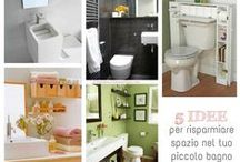 Home - small bath / Inspirations for my future hypotetical small bath